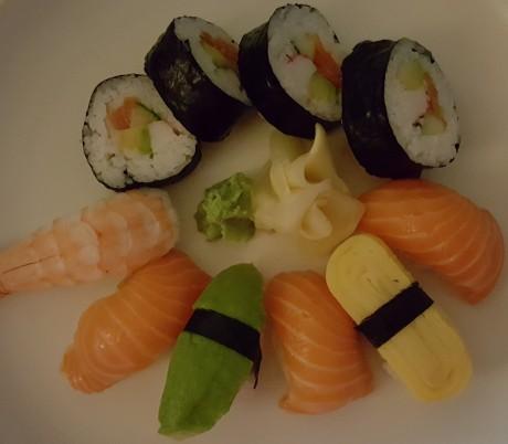 sushi dark s6 edge+