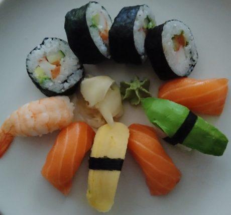 sushi dark xperia x new webb