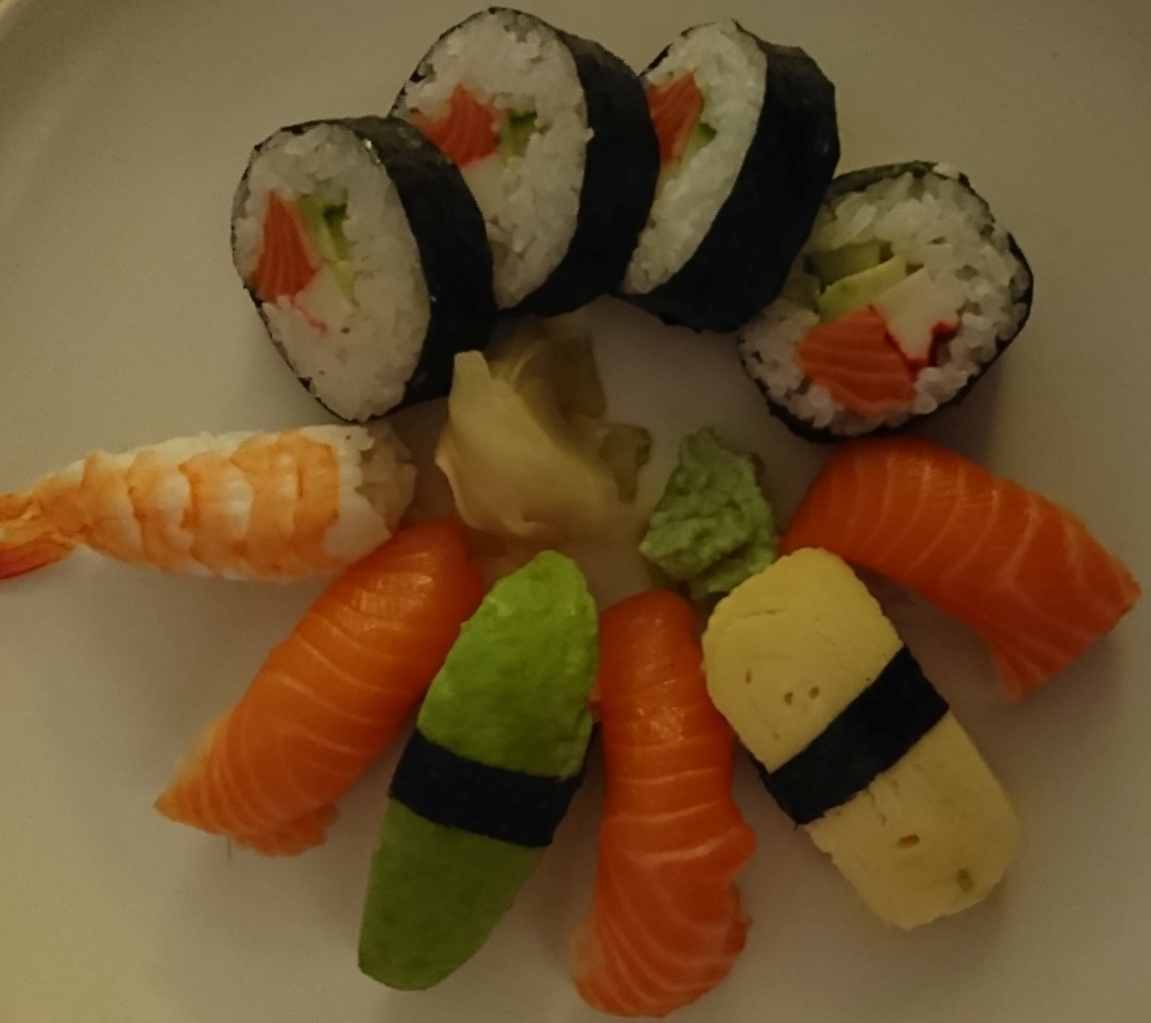 sushi-dark-xperia-x-performance