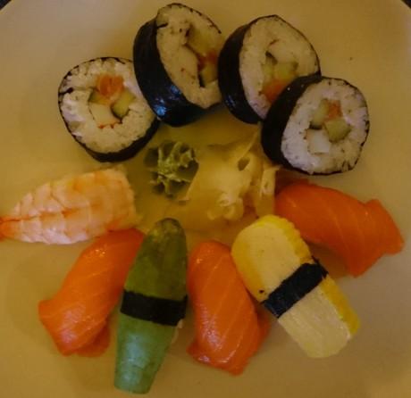 sushi dark z3