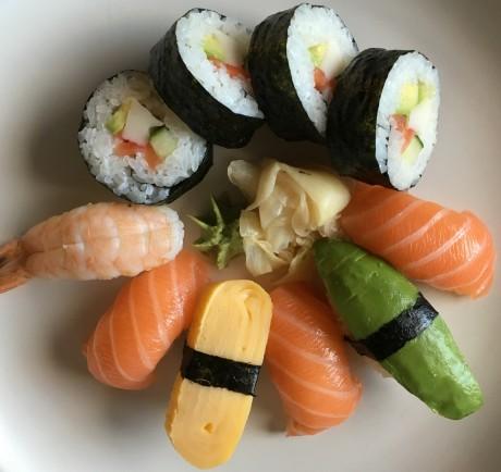 sushi light iphone 6s