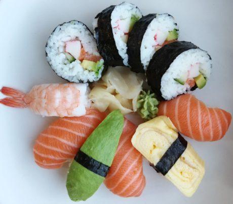sushi light lg v30