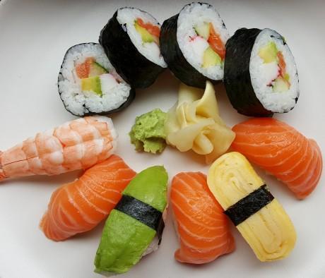 sushi light s6 edge+