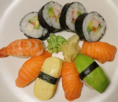 sushi-light-xperia-x-compact