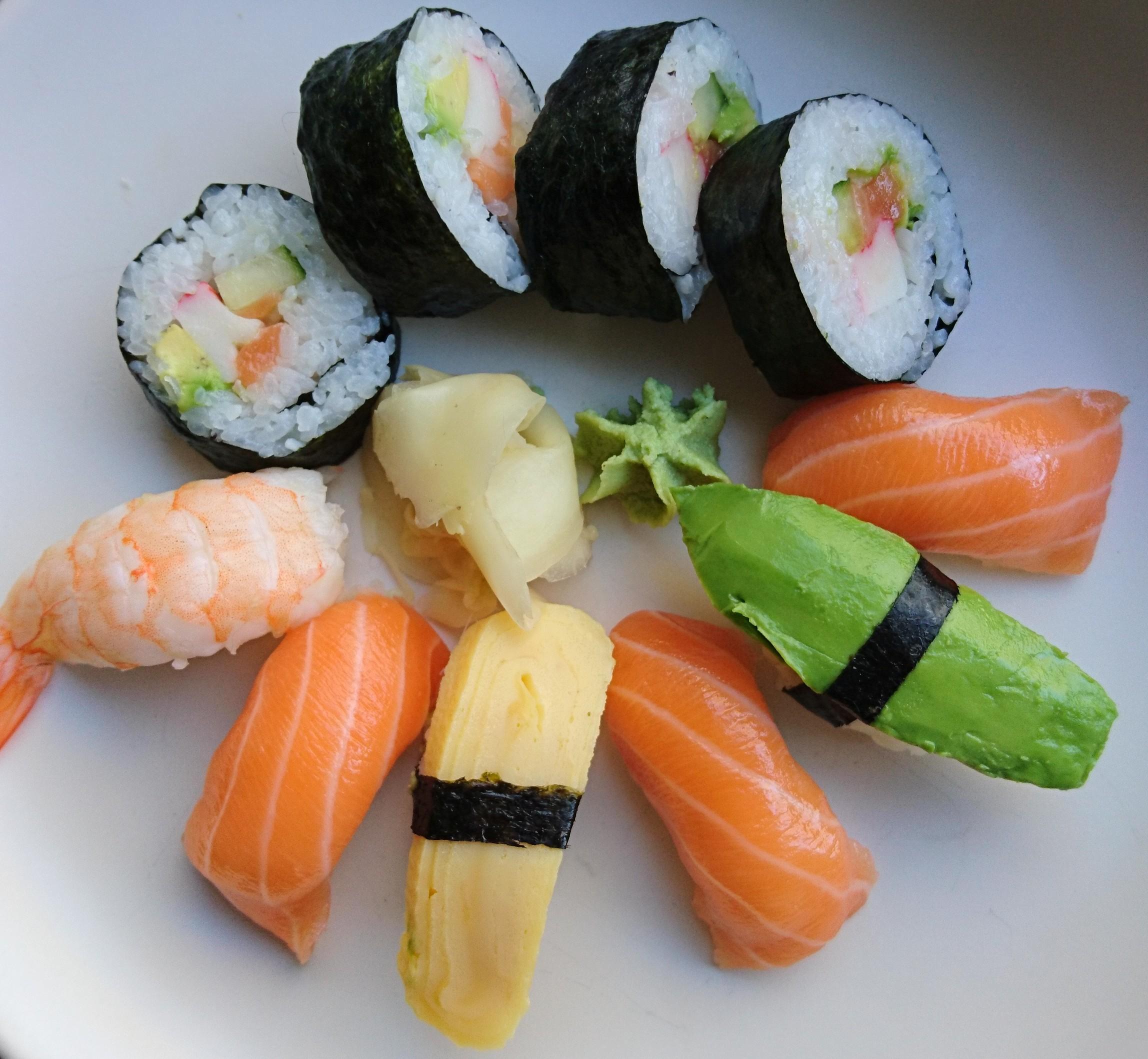 sushi light xperia x new webb