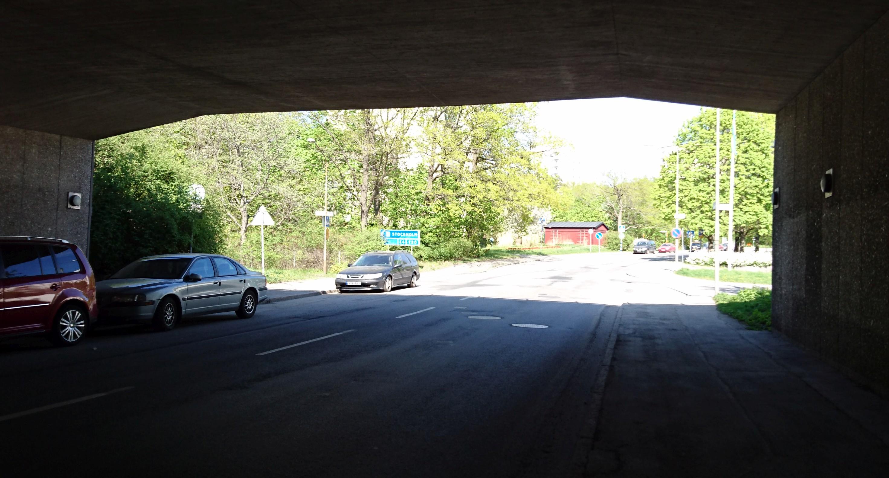 tunnel xperia z5 webb